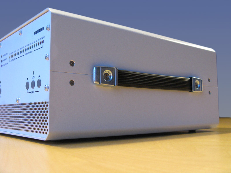 JUMA PA1000 1kW HF Amplifier