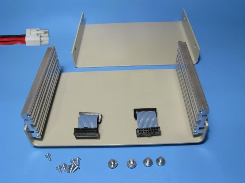 Juma Tx500 Technical Kit Information