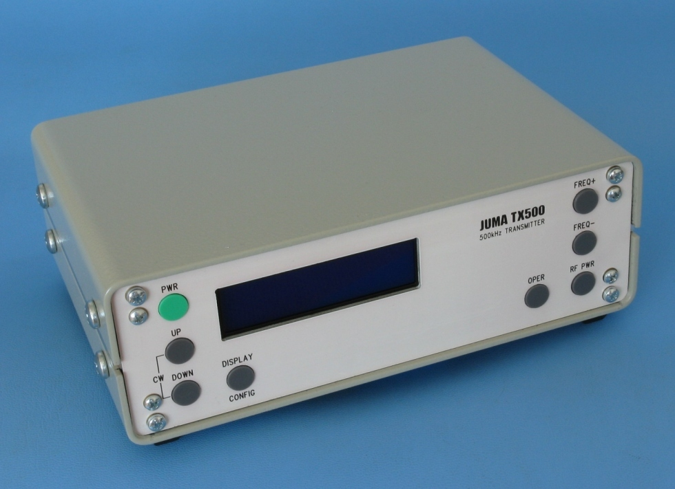 500 kHz